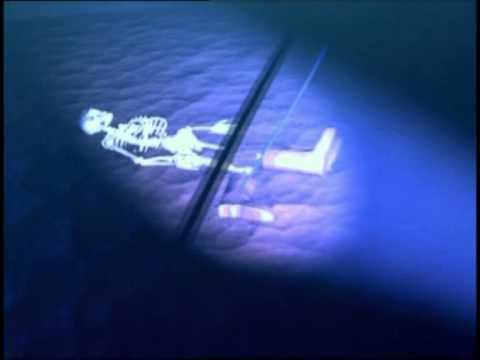 Проект Азориан,в 1974 году ЦРУ США по подъёму советской подводной лодки К-129