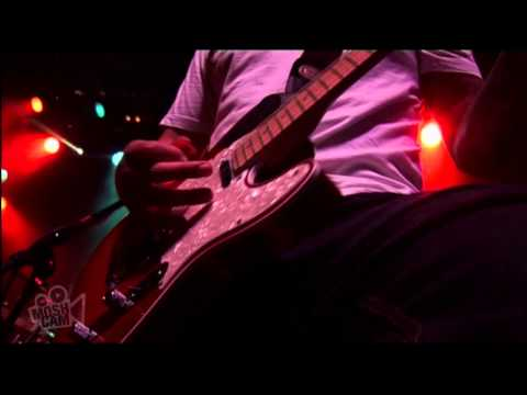 Set Your Goals - Dead Men Tell No Tales / Mutiny (Live @ Sydney, 2009)