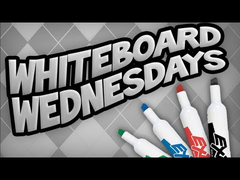 Whiteboard Wednesdays - Spangbab