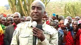 Narok politician threatens to ditch Jubilee