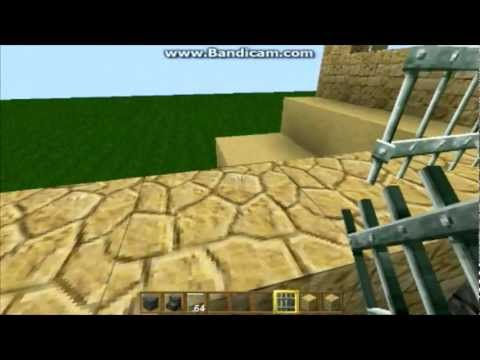 Let's Build Cod Maps #1