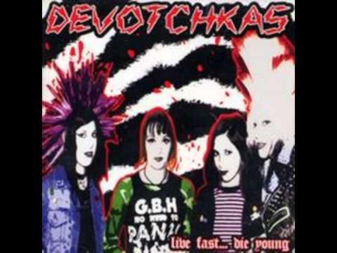Devotchkas - Poogly