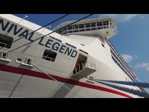 Maritime Momente - Kreuzfahrt erleben