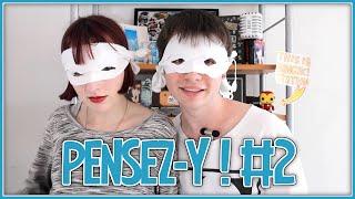 PENSEZ-Y ! #2 | Parents VS Concerts K-POP [ENG SUB]