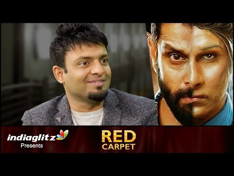 Villian Vikram is not a Transgender, He is Unpredictable : Iru mugan Anand Shankar Interview