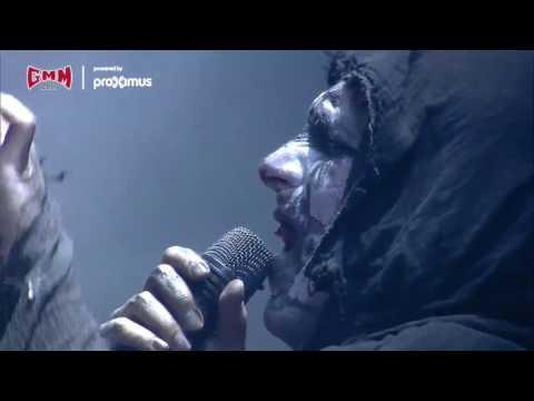 Mayhem - Life Eternal / Graspop Metal Meeting 2017 streaming vf