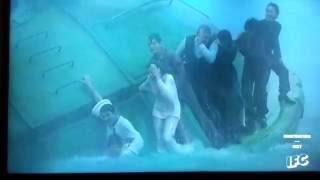 Star Trek IV (Movie) - Whales Communicates Probe