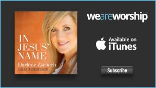Watch Darlene Zschech Jesus Lover Of My Soul video