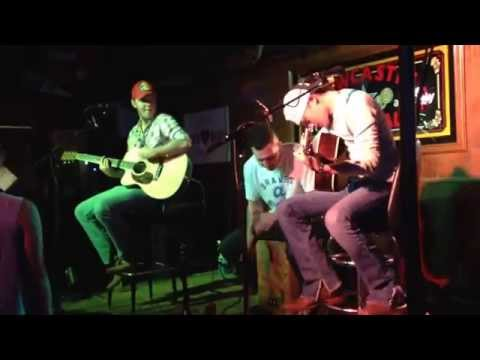 Part 1 of Jordan Rager and Travis denning at zydeco August 8,2014