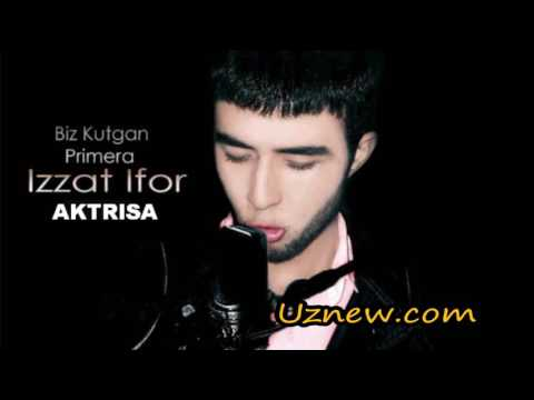 IZZAT IFOR - AKTRISA MP3 СКАЧАТЬ
