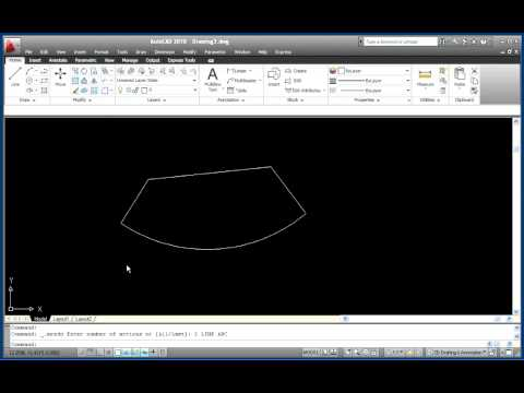 User Interface Changes in AutoCAD 2010