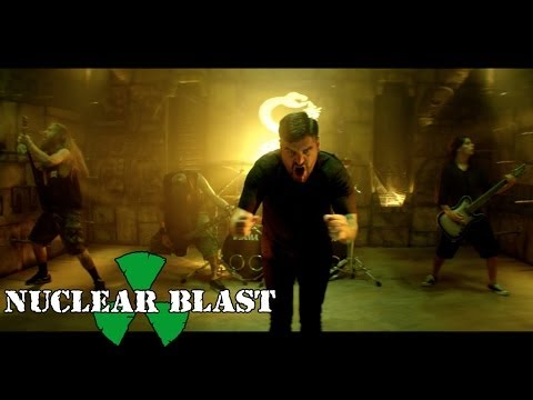 Suicide Silence - You Can't Stop Me (official Video) video
