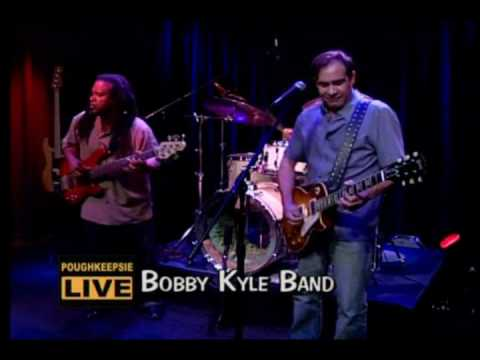 The Bobby Kyle Band - Spider and the Fly