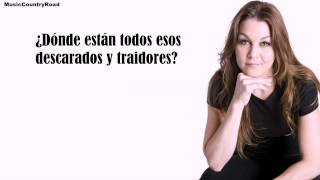 Watch Gretchen Wilson Outlaws And Renegades video