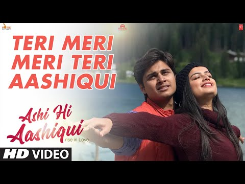 Teri Meri Meri Teri Aashiqui | Ashi Hi Aashiqui (AHA) |Sachin Pilgaonkar, Sonu Nigam,Priyanka Barve