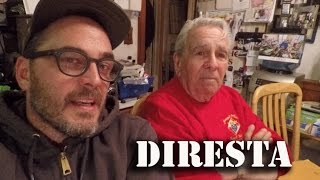 ✔ DiResta  24  Chit Chat with Dad