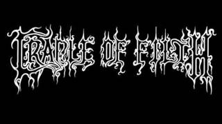 Watch Cradle Of Filth Sleepless video