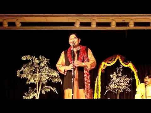 Youtube-kavi By Sunil Jogi By Surendra Prakash -los Angeles video