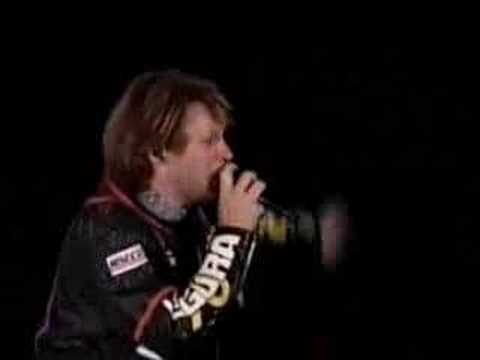 Bon Jovi - It's My Life video