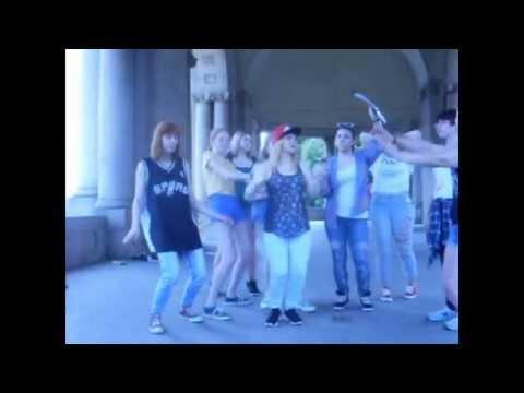 Szczeciński Meeting K-popowy - Chok Chok Dance