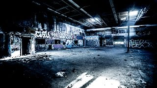 ABANDONED ART WAREHOUSE