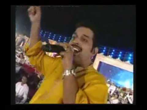 Shankar Mahadevan singing Hari Sundar Mukanda - Antarnaad - Pune