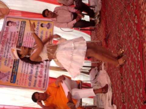 Choti Si Umar Mai Lag Gaya Rog Stage Show video