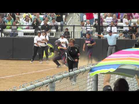 Long Beach State vs. CSU Fullerton: Big West Softball