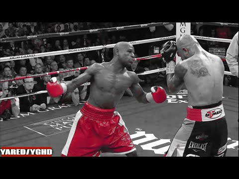 👑 Floyd Mayweather Jr: Amazing highlights/knockouts | 2Pac | 2016 HD