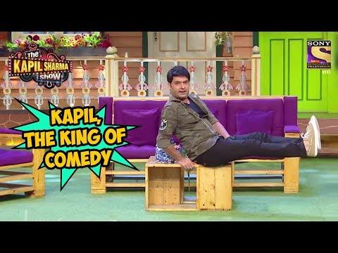 Kapil, The King Of Comedy - The Kapil Sharma Show thumbnail