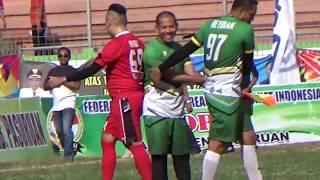 Komeng, Riko Ceper, Pak Jarwo Kwat,  Vs Ulama dan Umaro,  Habib Segaf baharun, Harus Main Bola