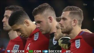 Friendly 26 03 2016 Germany Vs England  - HD - Full Match HD