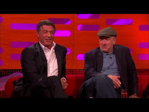 The Graham Norton Show (Series 14, Episode 14) HD