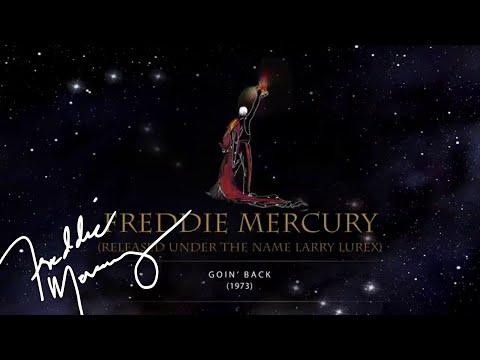 Freddie Mercury - Going Back