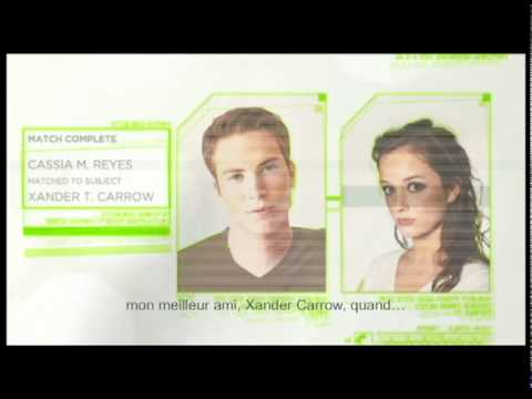 Promise Le Film Ally Condie