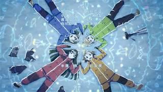 A Place Further Than the Universe / Sora yori mo Tooi Basho Ending (ED)