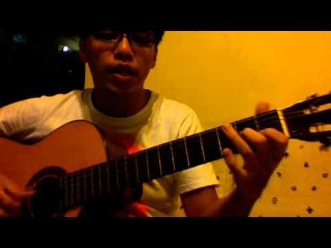 You Light The Fire - Bernard Butler (Cover)