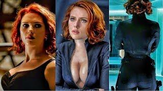 Badass Marvel Movie Scenes