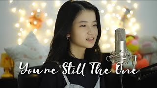 Download lagu You're Still The One | Shania Yan Cover
