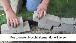 FerrariBK TANGO® - realizzazione di una bordura (it)