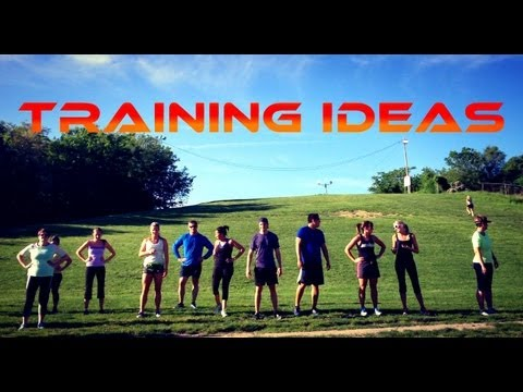 Fun Workout Ideas Workout Ideas Intense Group