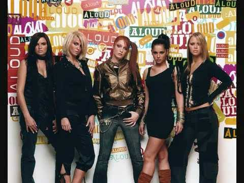 Girls Aloud - White Christmas