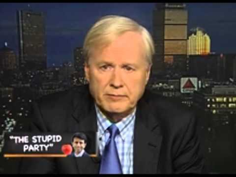 "BOBBY JINDAL ""I'M WITH STUPID"" - November 15, 2012"