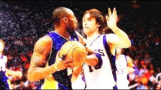 Phoenix Suns vs LA Lakers WCR1 Game 2006 Full Game Highlights|Unbelievable Clutch Kobe