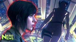 Ghost in the Shell Trailer ANALYSIS - What They Changed!