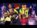 Dhee Jodi | 23rd January 2019     | Full Episode | ETV Telugu thumbnail