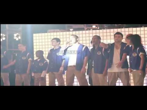RIBA RIBA DANCE
