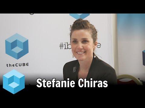 Stefanie Chiras - IBM Edge 2015 - theCUBE