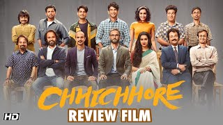 Review Film - CHHICHHORE (2019) - FILM INDIA TERBAIK 2019!