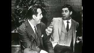 """Tennessee Ernie Ford Show Full Episode: """"Jerry Lewis"""" - 4/10/56"""